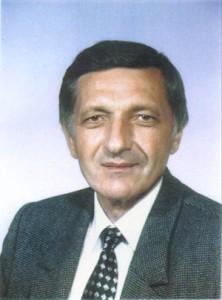 Валерий Арцрунович Симонян, автор концептуальной теории управления